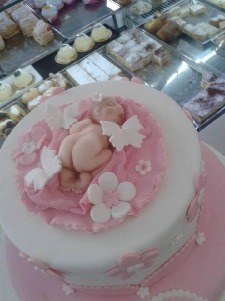 Decorazioni per battesimo bimbo trendy torta per il battesimo di una bimba with decorazioni per - Decorazioni per battesimo bimba ...
