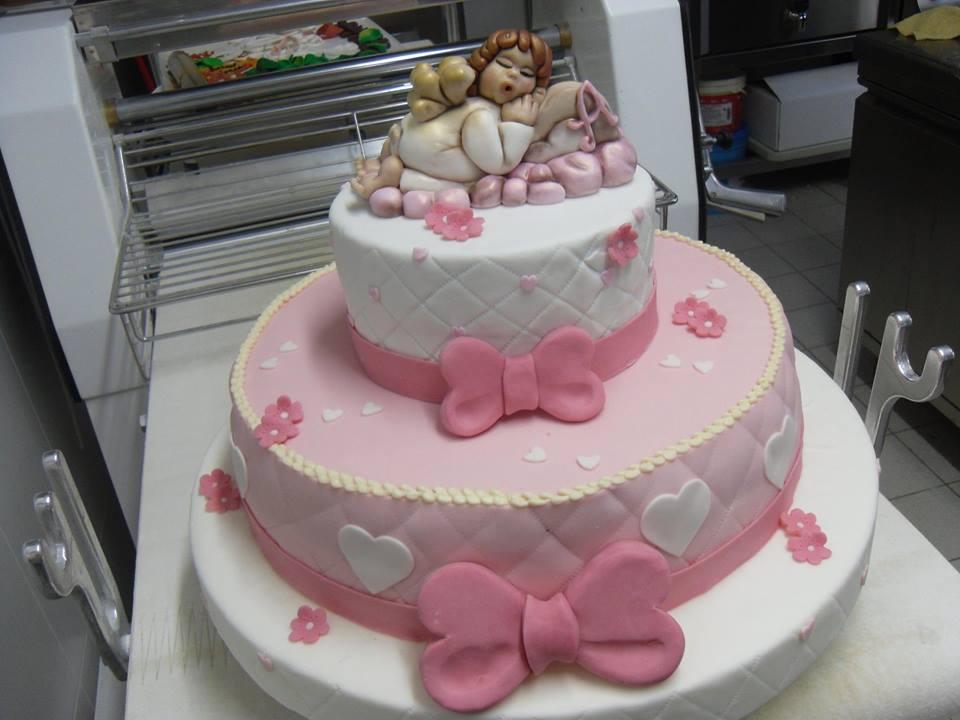 Preferenza Cake design, Torte per Battesimo Fasano e dintorni - Vinci NZ37