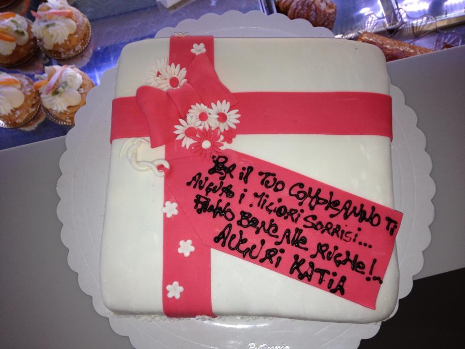 Cake Design Torte Di Compleanno Fasano E Dintorni Vinci